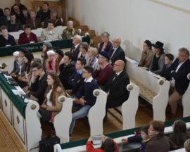 Biharszentjános - Ijzendoorn 15. éves testvérgyülekezeti kapcsolat ünneplése (1/60)