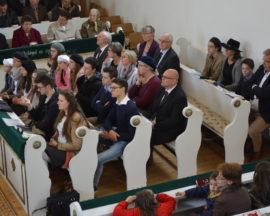 Biharszentjános - Ijzendoorn 15. éves testvérgyülekezeti kapcsolat ünneplése (2/60)
