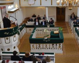 Biharszentjános - Ijzendoorn 15. éves testvérgyülekezeti kapcsolat ünneplése (6/60)