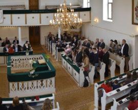 Biharszentjános - Ijzendoorn 15. éves testvérgyülekezeti kapcsolat ünneplése (10/60)