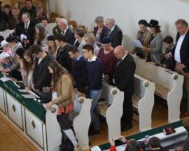 Biharszentjános - Ijzendoorn 15. éves testvérgyülekezeti kapcsolat ünneplése (11/60)