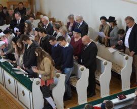 Biharszentjános - Ijzendoorn 15. éves testvérgyülekezeti kapcsolat ünneplése (13/60)