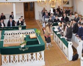 Biharszentjános - Ijzendoorn 15. éves testvérgyülekezeti kapcsolat ünneplése (15/60)