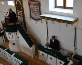 Biharszentjános - Ijzendoorn 15. éves testvérgyülekezeti kapcsolat ünneplése (17/60)
