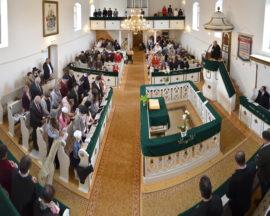 Biharszentjános - Ijzendoorn 15. éves testvérgyülekezeti kapcsolat ünneplése (19/60)