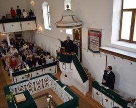 Biharszentjános - Ijzendoorn 15. éves testvérgyülekezeti kapcsolat ünneplése (20/60)