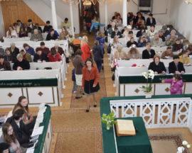 Biharszentjános - Ijzendoorn 15. éves testvérgyülekezeti kapcsolat ünneplése (23/60)