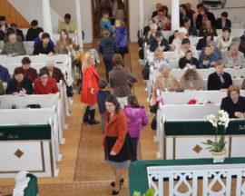Biharszentjános - Ijzendoorn 15. éves testvérgyülekezeti kapcsolat ünneplése (24/60)