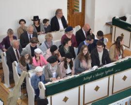 Biharszentjános - Ijzendoorn 15. éves testvérgyülekezeti kapcsolat ünneplése (27/60)