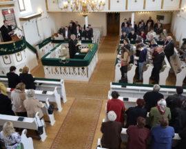 Biharszentjános - Ijzendoorn 15. éves testvérgyülekezeti kapcsolat ünneplése (29/60)
