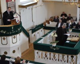 Biharszentjános - Ijzendoorn 15. éves testvérgyülekezeti kapcsolat ünneplése (30/60)