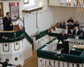 Biharszentjános - Ijzendoorn 15. éves testvérgyülekezeti kapcsolat ünneplése (31/60)