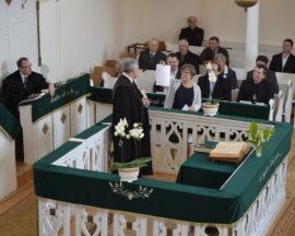 Biharszentjános - Ijzendoorn 15. éves testvérgyülekezeti kapcsolat ünneplése (32/60)