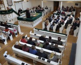 Biharszentjános - Ijzendoorn 15. éves testvérgyülekezeti kapcsolat ünneplése (34/60)