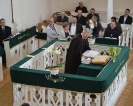 Biharszentjános - Ijzendoorn 15. éves testvérgyülekezeti kapcsolat ünneplése (38/60)