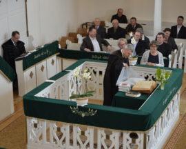 Biharszentjános - Ijzendoorn 15. éves testvérgyülekezeti kapcsolat ünneplése (41/60)