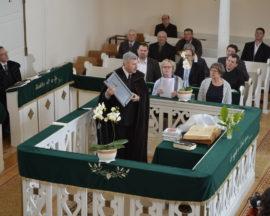 Biharszentjános - Ijzendoorn 15. éves testvérgyülekezeti kapcsolat ünneplése (43/60)