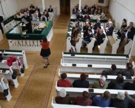 Biharszentjános - Ijzendoorn 15. éves testvérgyülekezeti kapcsolat ünneplése (45/60)