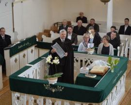 Biharszentjános - Ijzendoorn 15. éves testvérgyülekezeti kapcsolat ünneplése (46/60)