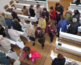 Biharszentjános - Ijzendoorn 15. éves testvérgyülekezeti kapcsolat ünneplése (49/60)