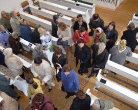 Biharszentjános - Ijzendoorn 15. éves testvérgyülekezeti kapcsolat ünneplése (50/60)