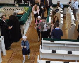 Biharszentjános - Ijzendoorn 15. éves testvérgyülekezeti kapcsolat ünneplése (53/60)