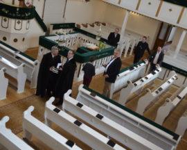 Biharszentjános - Ijzendoorn 15. éves testvérgyülekezeti kapcsolat ünneplése (56/60)