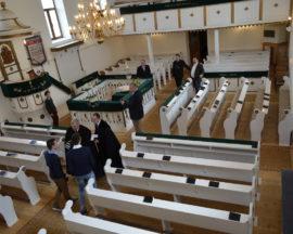 Biharszentjános - Ijzendoorn 15. éves testvérgyülekezeti kapcsolat ünneplése (58/60)