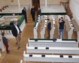 Biharszentjános - Ijzendoorn 15. éves testvérgyülekezeti kapcsolat ünneplése (60/60)